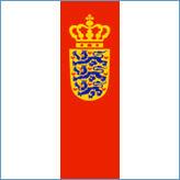 Королевское Генерал. консульство Дании в СПб